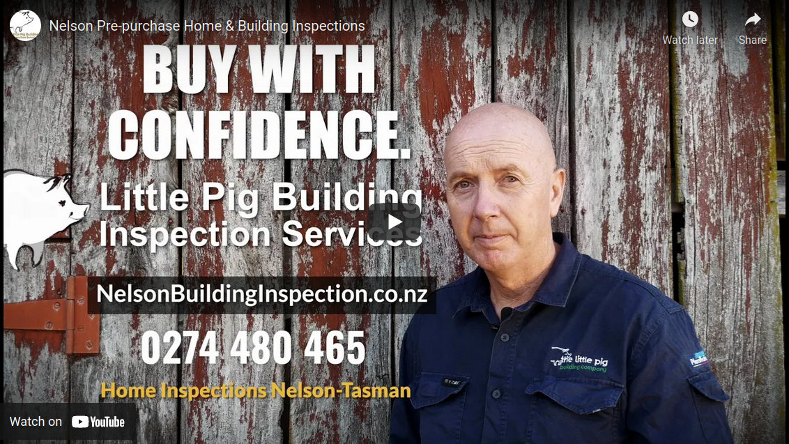 Building Inspections in Nelson